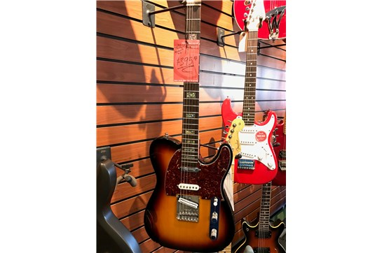 Used Fender Nashville Telecaster