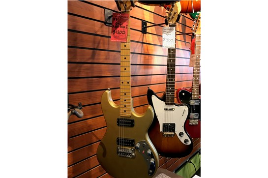 Used Vintage 1981 G&L R100 Series 1