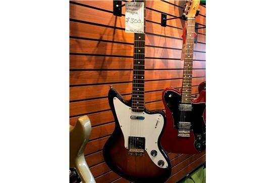 Used Malden Mozak Guitar