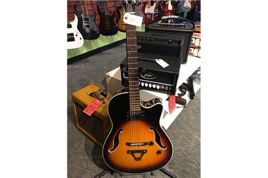 Used Ibanez Guitar