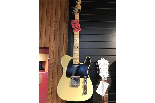 Used 2015 Limited American Vintage '52 Telecaster
