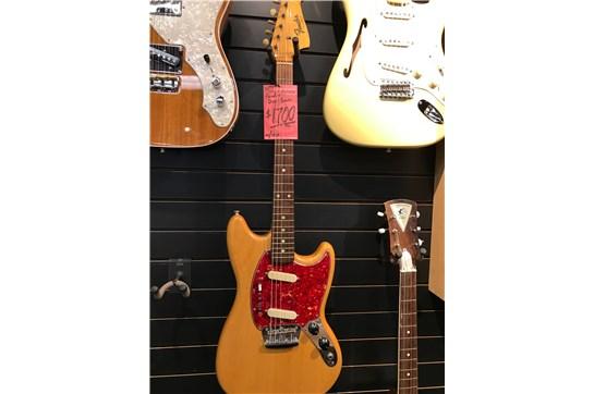 Used Vintage 1965 Fender Duo Sonic