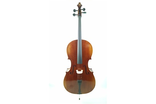 P. Mathias AAA 4/4 Cello Outfit
