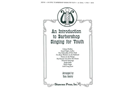 Introduction to Barbershop Singing for Youth