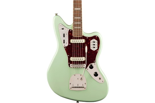 Squier Classic Vibe '70s Jaguar Electric (Surf Green)