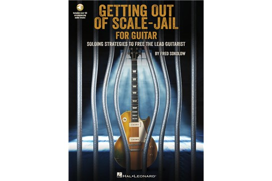Get Out of Scale-Jail for Guitar