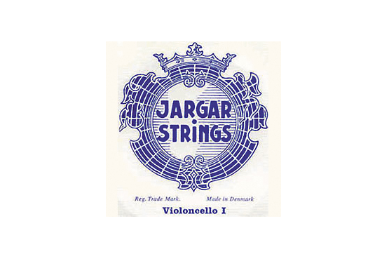 Jargar Cello String 4/4 (D - medium)