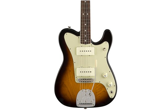 Fender Parallel Universe Jazz Telecaster (2 Color Sunburst)