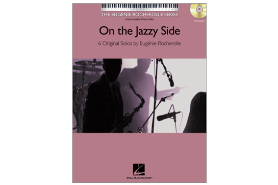 On the Jazzy Side: National Federation of Music Club's 2014-2016 Selection