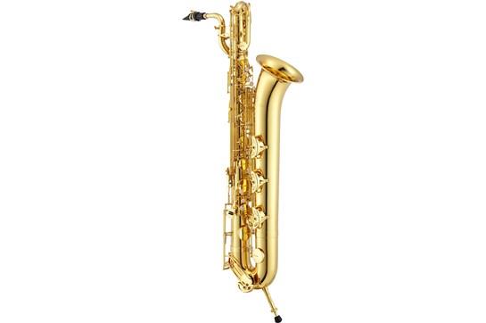 Jupiter JBS1000 Baritone Saxophone - Lacquer