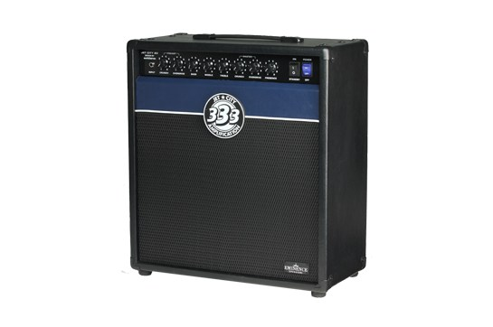 Jet City JCA2112 20 Watt Tube Combo Guitar Amp (Floor Model)