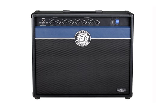 Jet City JCA5012 50W Tube Combo Guitar Amp (Floor Model)