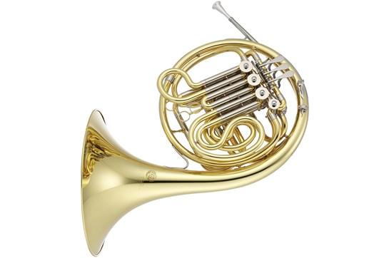 Jupiter JHR1100 French Horn - Lacquer