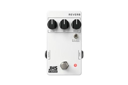 JHS 3 Series Reverb