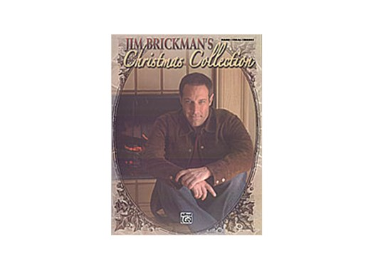 Jim Brickman's Christmas Collection - PVG