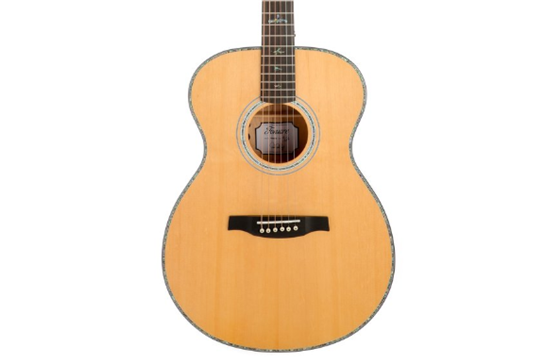 PRS SE Tonare T55E Acoustic (Black Gold)