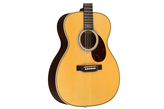 Martin OMJM John Mayer Acoustic