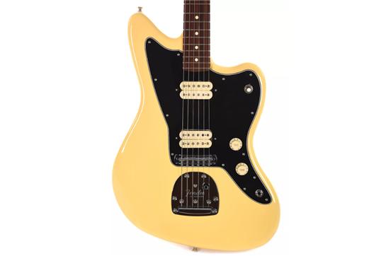 Fender Player Jazzmaster (Pau Ferro, Buttercream)