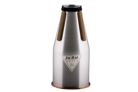 Jo Ral French Horn Straight Mute (Copper Bottom)