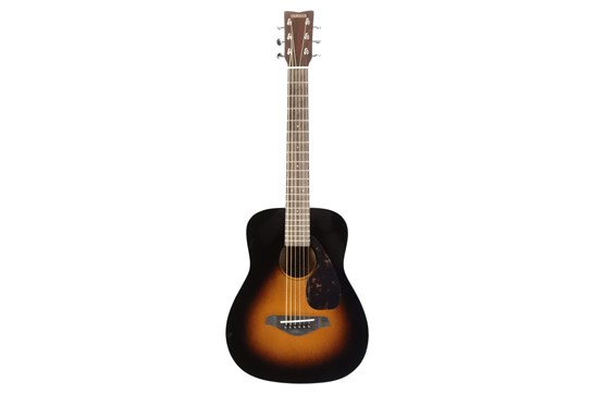 Yamaha JR2 3/4 Mini Acoustic / Children's Guitar (Sunburst)