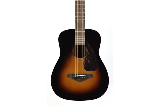 Yamaha JR2 3/4 Acoustic Guitar - Sunburst