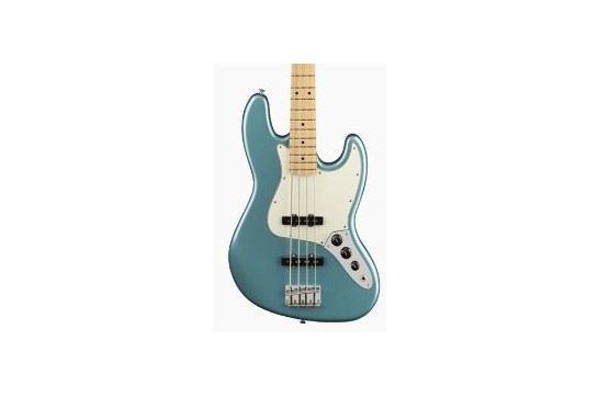 Fender Player Jazz Bass® Guitar (Tidepool)
