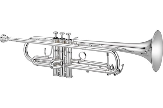 Jupiter JTR1100SQ  Performance Series Bb Trumpet with Reverse Leadpipe