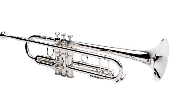 Jupiter XO 1602SR Professional Series Trumpet (Reverse Leadpipe)