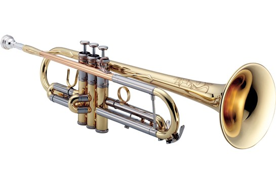 Jupiter XO 1600I Professional Series Trumpet