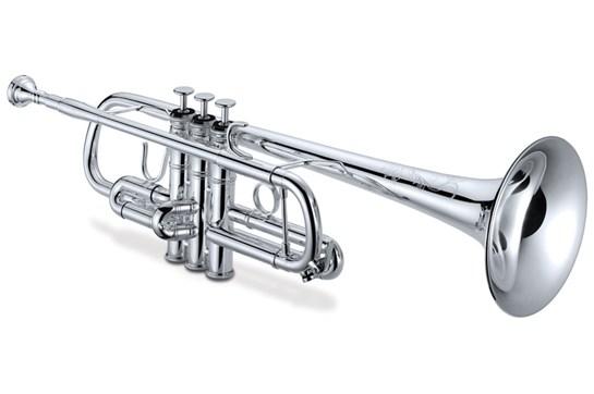 Jupiter XO 1624S Professional Series C Trumpet