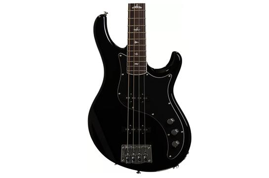 PRS SE Kestral Bass (Black)