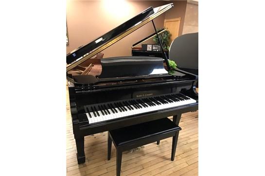 Used Kohler & Campbell SKG-500 Grand Piano