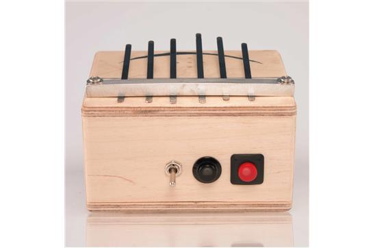 Brand New Noise Recorder Gadget Kalimba Zoots