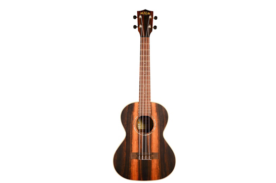 Kala Ebony Series Tenor Ukulele