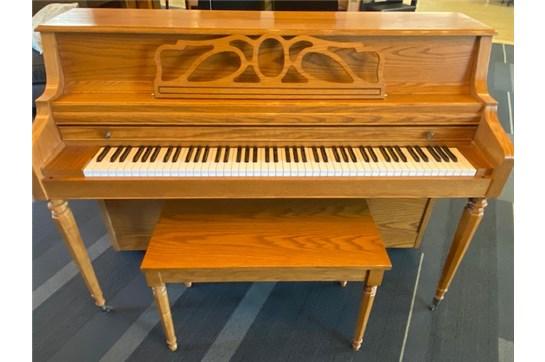Used Kawai 504M Console Piano
