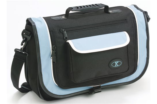 Kaces Clarinet Carry All Bag (Blue)