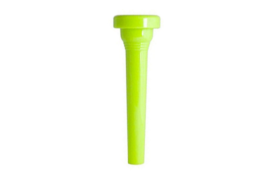 Kelly Trumpet Mouthpiece 3C (Radical Green)