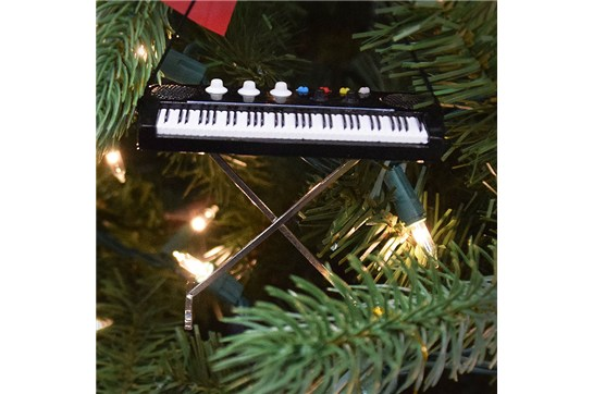 Broadway Gifts Electronic Keyboard Ornament