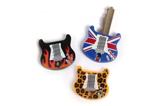 Gama Go Keytars Guitar Key Caps