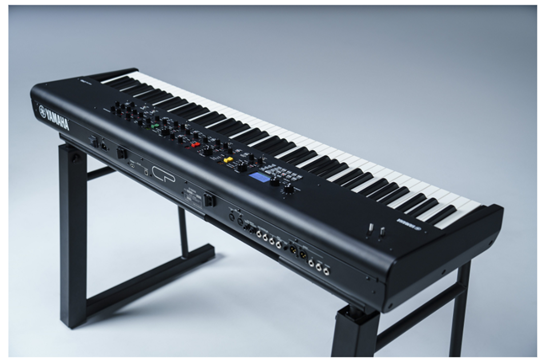 Yamaha CP88 Stage Keyboard - 88 key