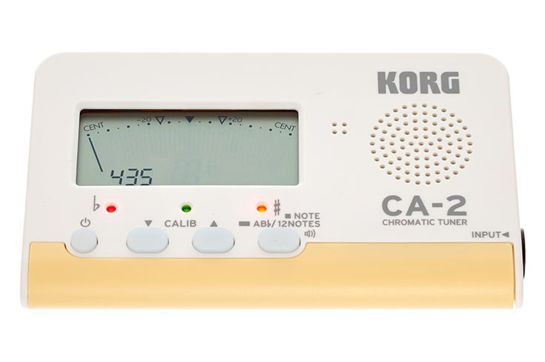 Korg Chromatic Tuner (CA-2)
