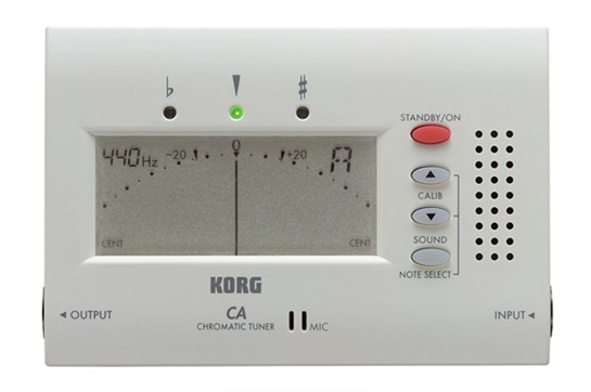 Korg Chromatic Tuner (CA40)