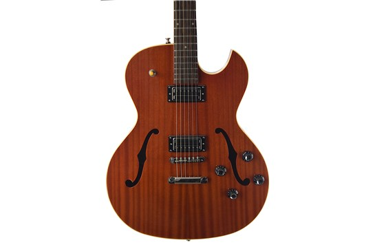 Used Guild Starfire II Natural