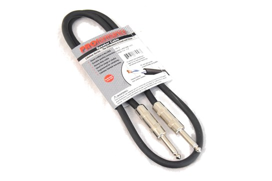 PROformance 3' Speaker Cable