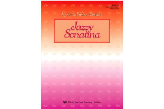 Jazzy Sonatina