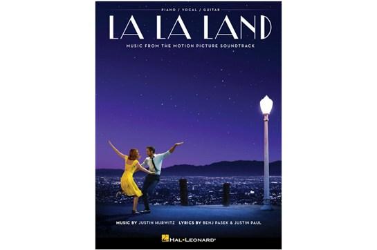 La La Land Soundtrack PVG