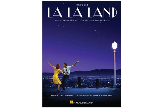 La La Land Soundtrack for Ukulele