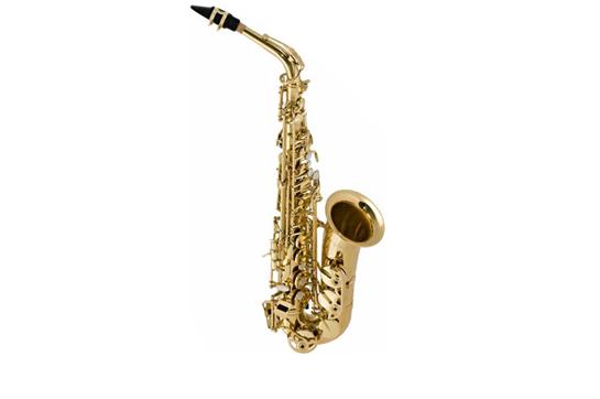Selmer La Voix II Alto Saxophone