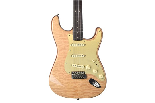 2019 Fender Rarities Series Quilt Maple Top American Original '60s Stratocaster