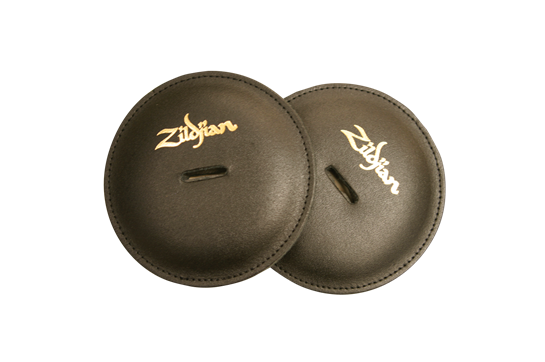 Zildjian Leather Cymbal Pads (pair)